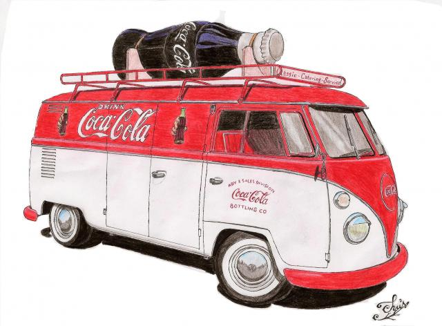 COMBI COLA COMBI2/C3 : Goodies By Sportcam