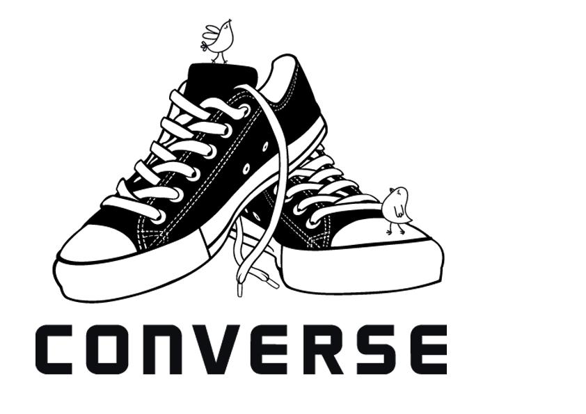 converse goodies